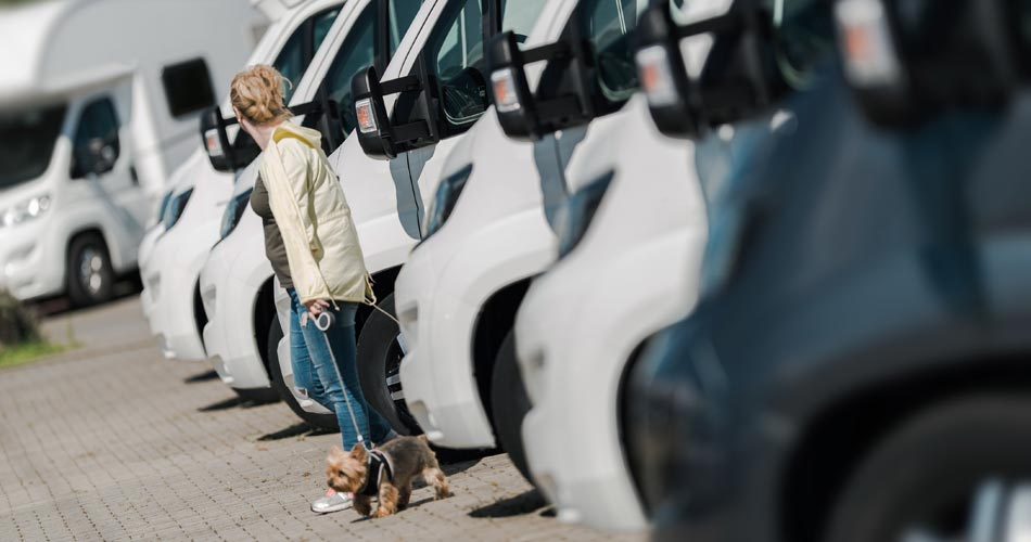 Pre Listing RV Inspection Services